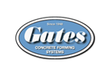 Gates Concrete Forms